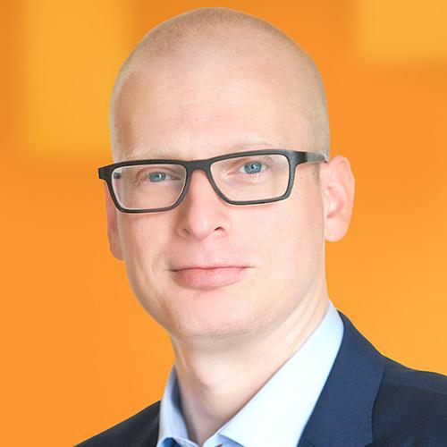 Johannes Kamleitner, SolarWinds MSP