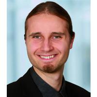 Florian Frick, University Stuttgart
