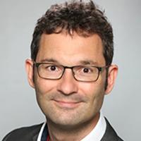 Dr. Martin Pöschl, BMW AG