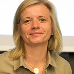 Sabine Schilg, Carbonite Europe