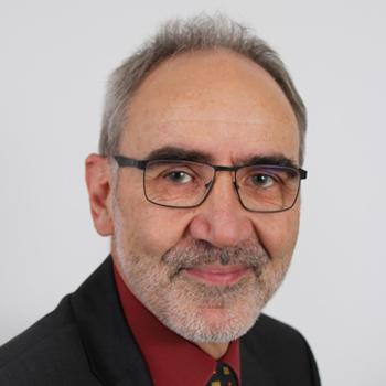 Prof. Dr. Jürgen Gebert, Hochschule Landshut