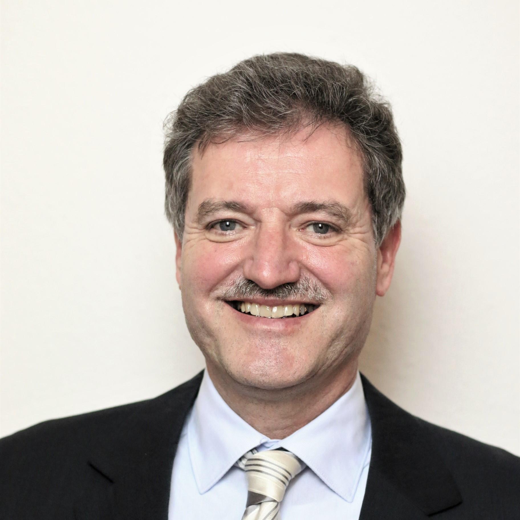 Prof. Dr. Dieter Brückmann, University of Wuppertal