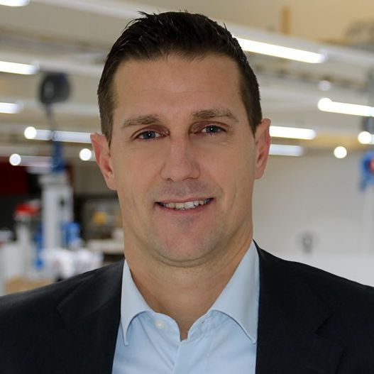 Timo Henkelmann, ELABO GmbH