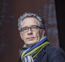 Reinhard Karger, DFKI