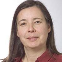Dr. Christine Harendt, Institut für Mikroelektronik Stuttgart