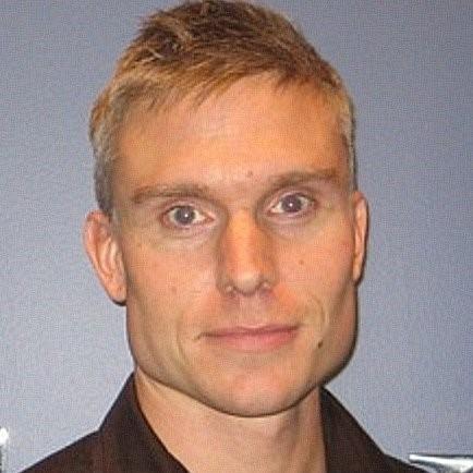 Dr. Daniel Aronsson, The MathWorks