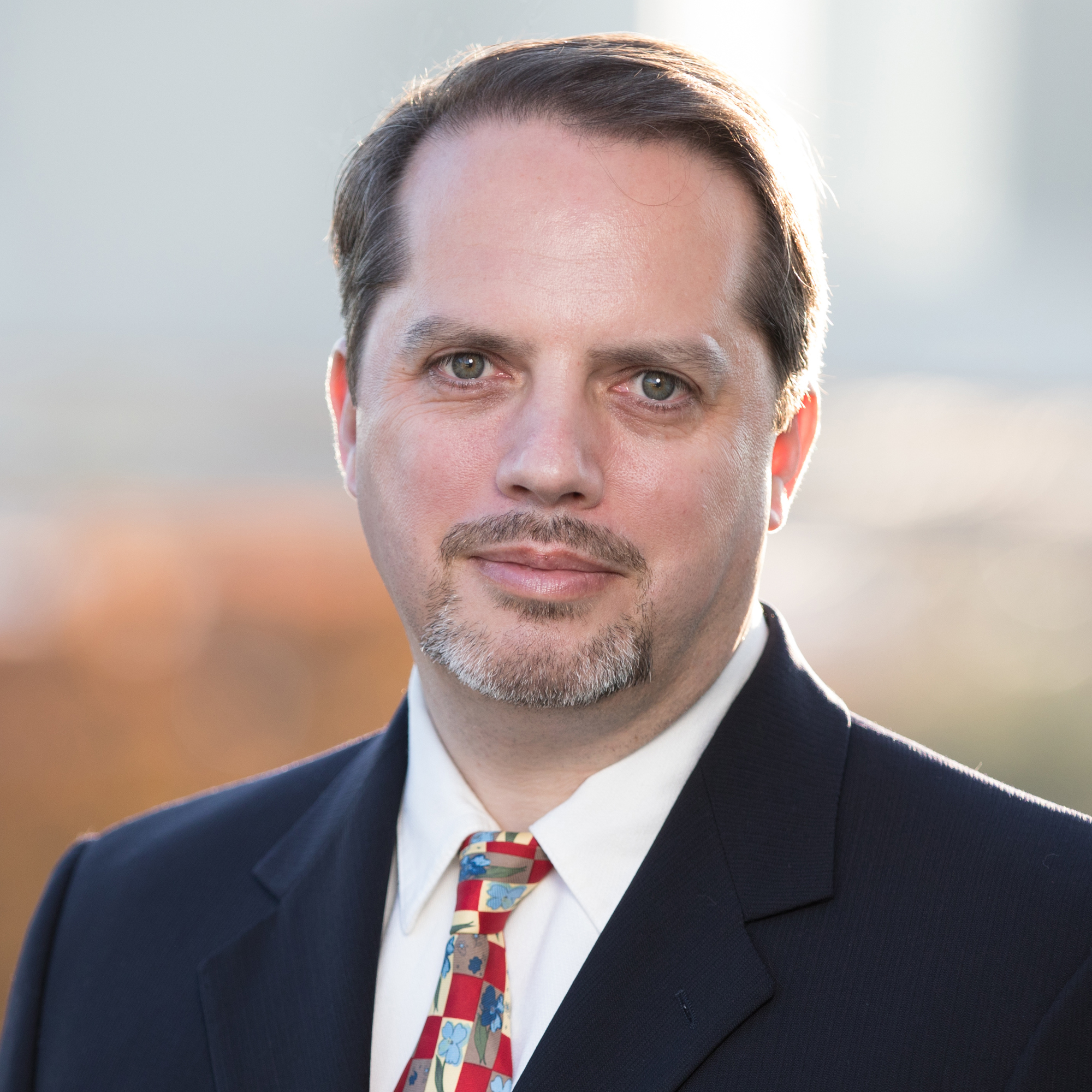 David McCall, Intel
