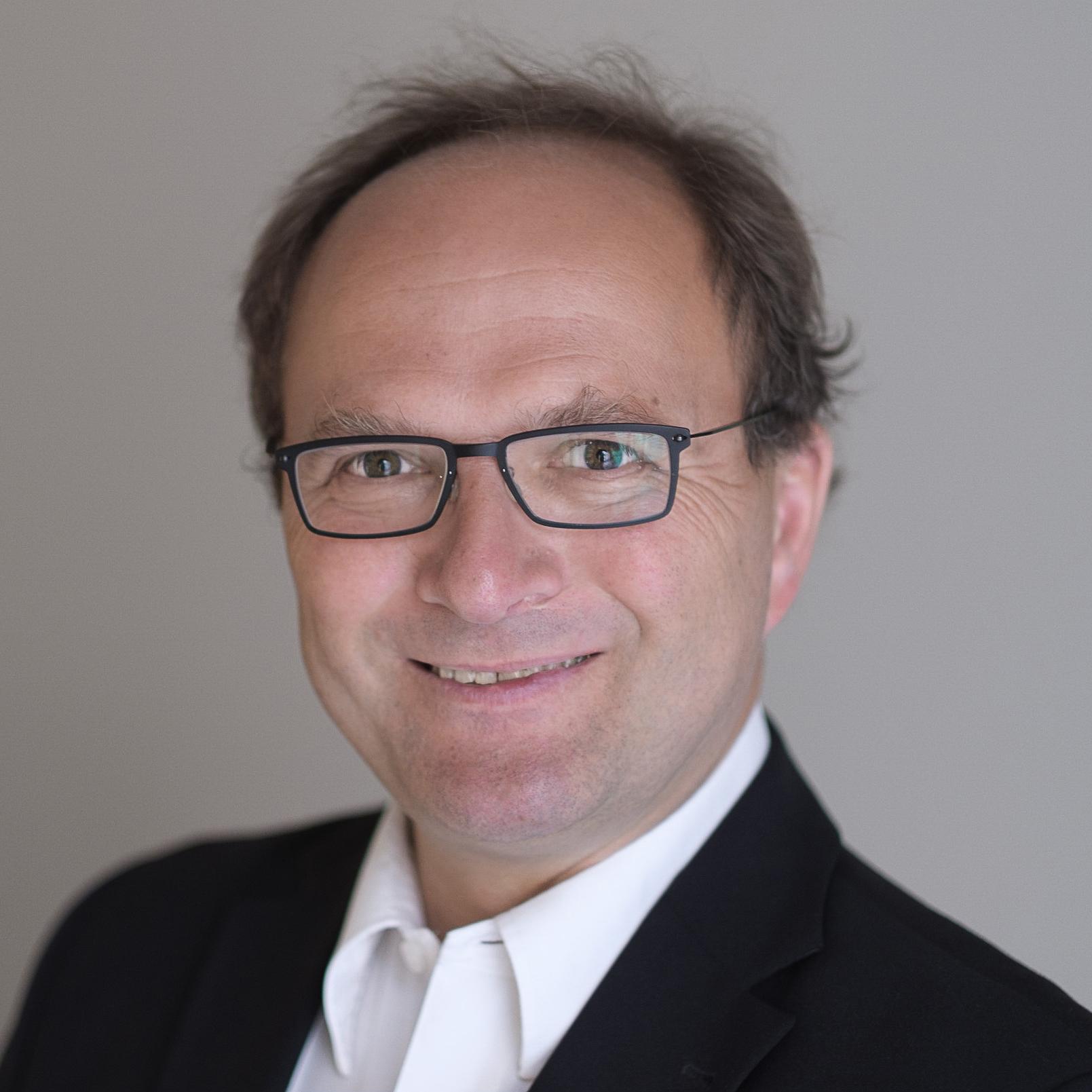 Prof. Dr. Axel Sikora, Hahn-Schickard