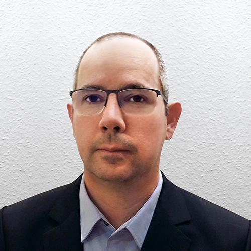 Dr. Balázs Varga, Ericsson