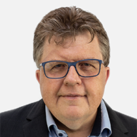 Matthias Otte, Komax Group
