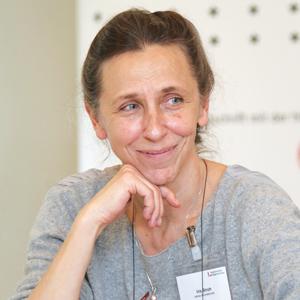 Iris Stroh, WEKA FACHMEDIEN