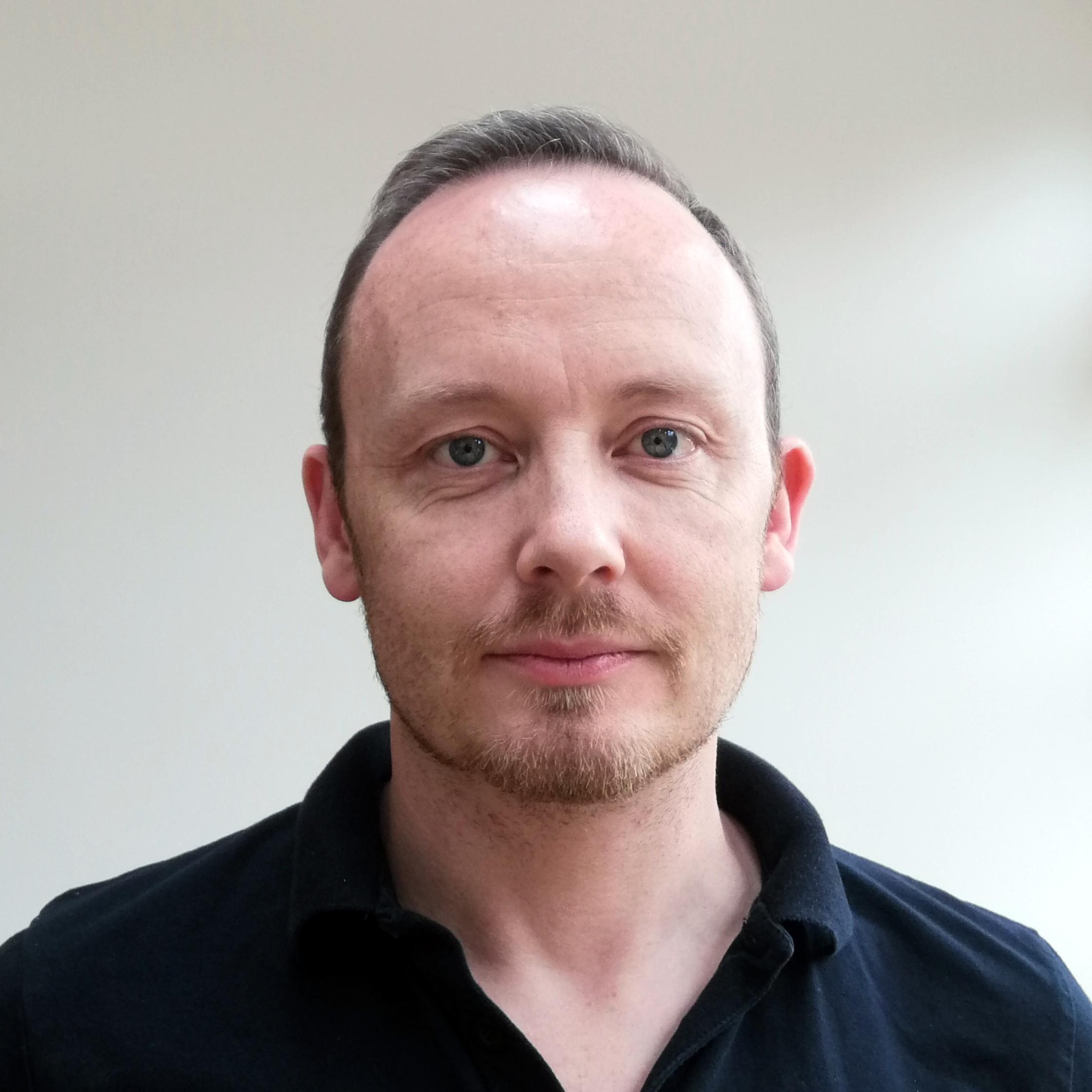 Tim Cooper, Semtech Neuchâtel Sàrl