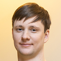 Maxim Dontsov, Kaspersky