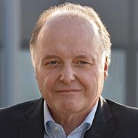 Dr. Gunther Kegel, Pepperl+Fuchs