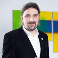 Dr. Christian Hummert, ZITiS