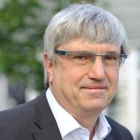 Karlheinz Ronge, Fraunhofer IIS