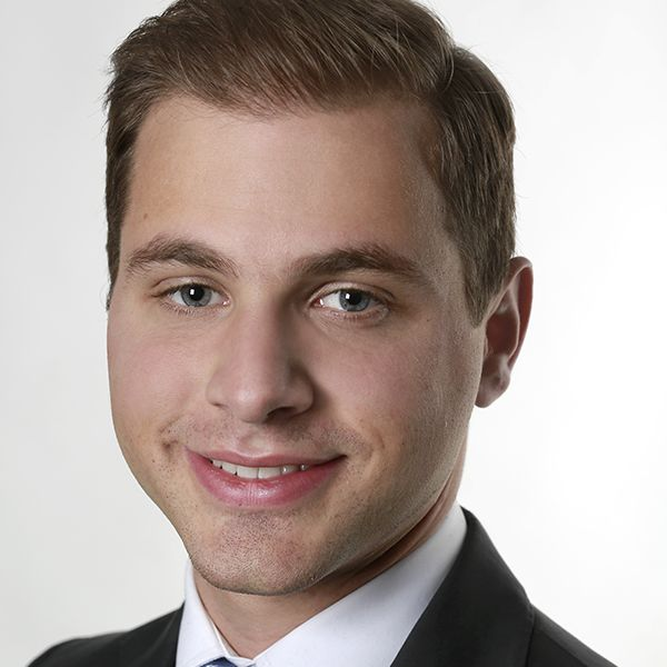 Dr. Christian Herber, NXP