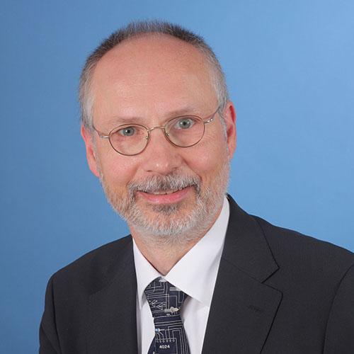 Harry Schubert, WEKA FACHMEDIEN GmbH
