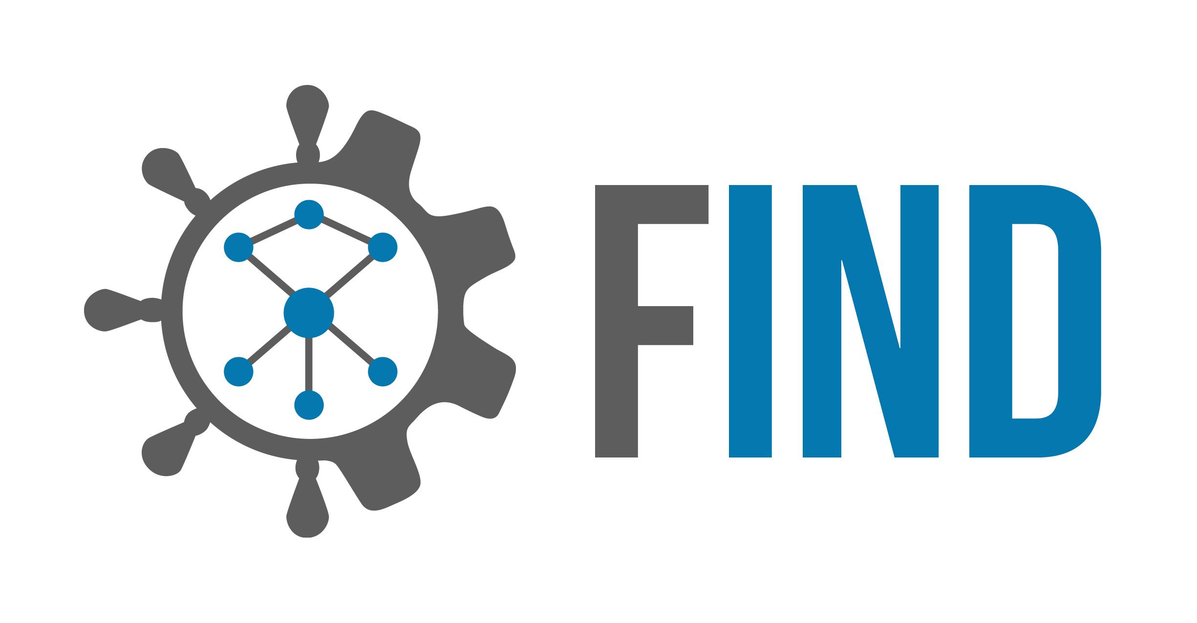 Bosch Projekt FIND