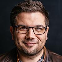 Dr. Andreas Nauerz, Bosch.IO GmbH