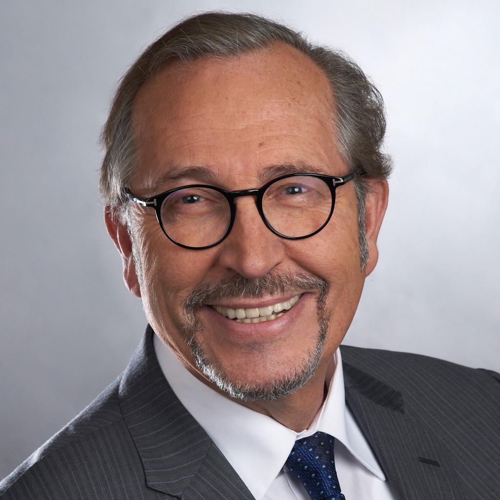 Prof. Dr. Siegfried Jedamzik, Bayerische Telemedallianz