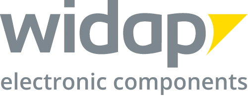 widap electronic components