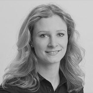 Christina Olesch, iSAX GmbH