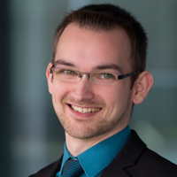 Dr. Markus Fockel, Fraunhofer IEM