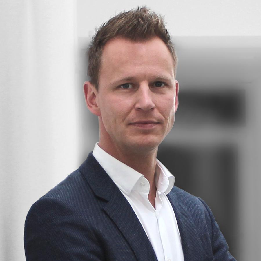 Eric Weis, WEKA FACHMEDIEN GmbH
