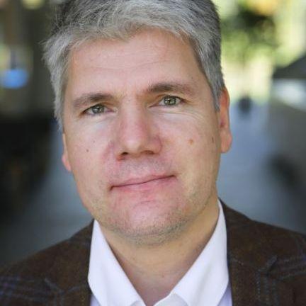 Dr. Peter Friedrichs, Infineon Technologies