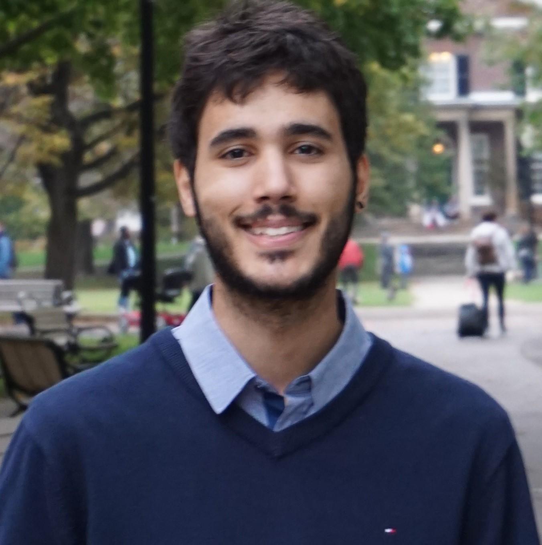 Ricardo Gonzalez de Oliveira, Robert Bosch/Uni.Lu