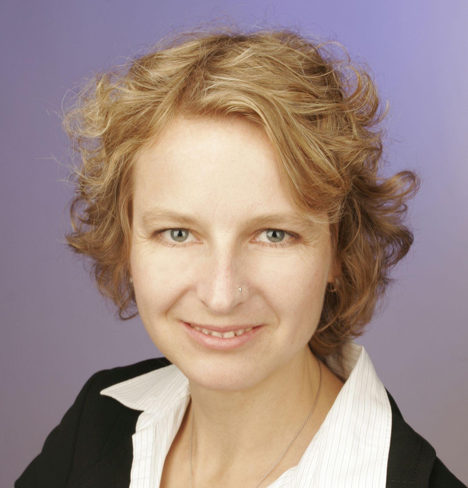Dr. Kirsten Matheus, BMW
