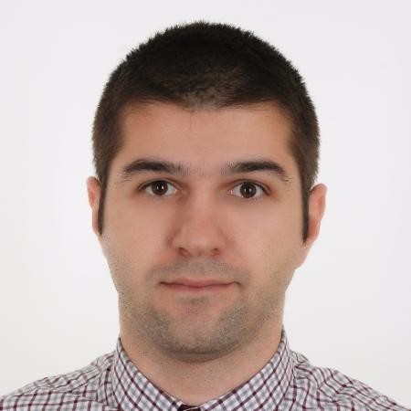Razvan Petre, Spirent Communications