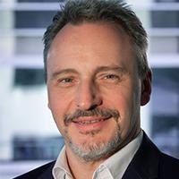 Dr. Andreas Böhm, Bayern Innovativ