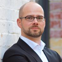Prof. Dr. Gerold Bausch, HTWK Leipzig