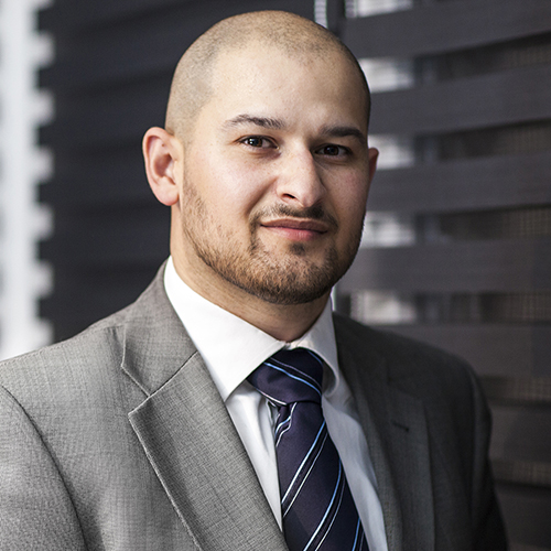 Francesco Dibartolo, SolarWinds MSP