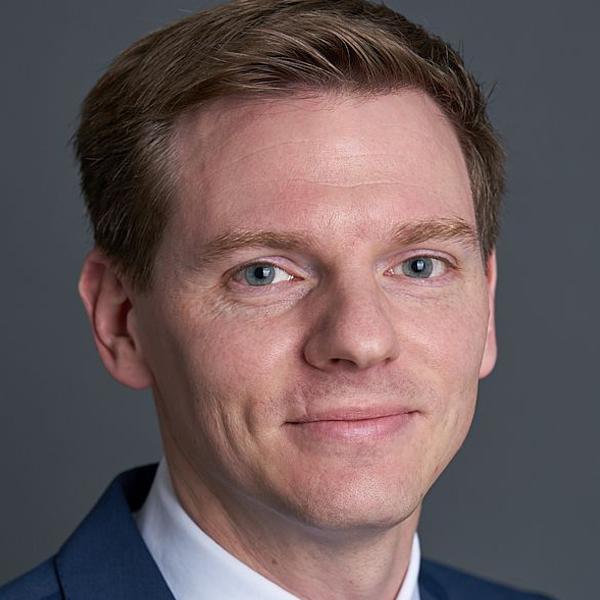 Dr. Tobias Islinger, Infineon Technologies