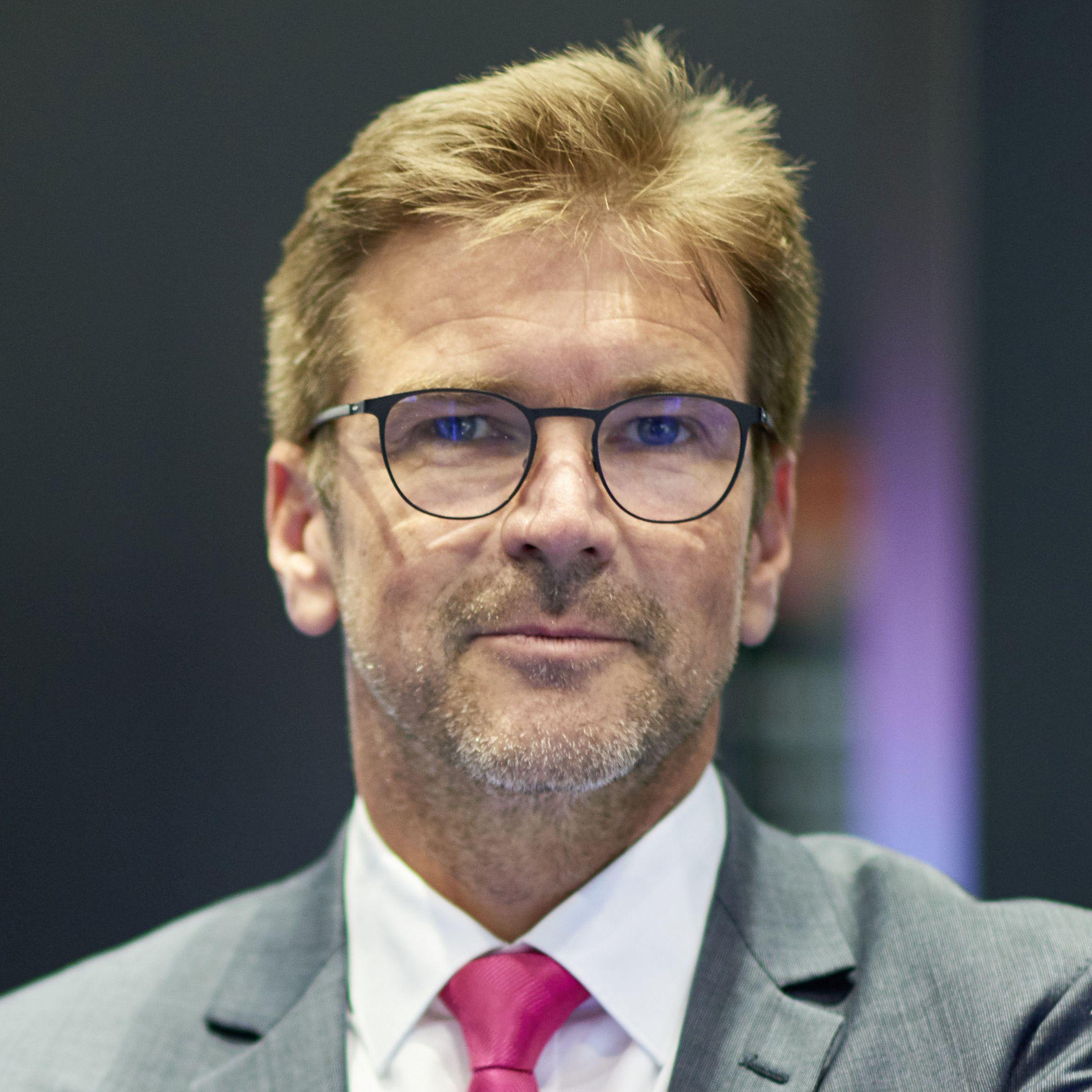 Michael Nicolai, Rittal GmbH & Co. KG