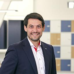 Dr. Markus Meiler, Webasto Group