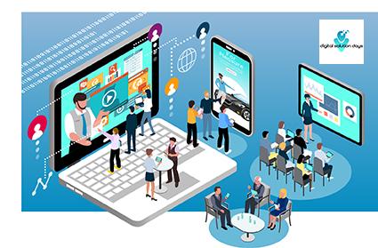 Digital Solution Day - Smart Home: die virtuelle Veranstaltung rund um das vernetzte Gebäude