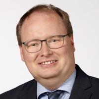 Dr. Christoph Rathfelder, Hahn-Schickard