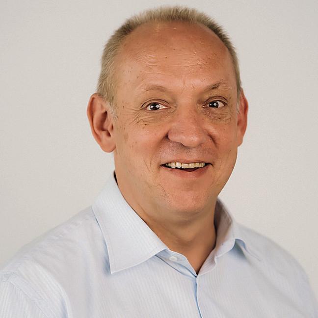 Thomas Liebetrau, Infineon Technologies