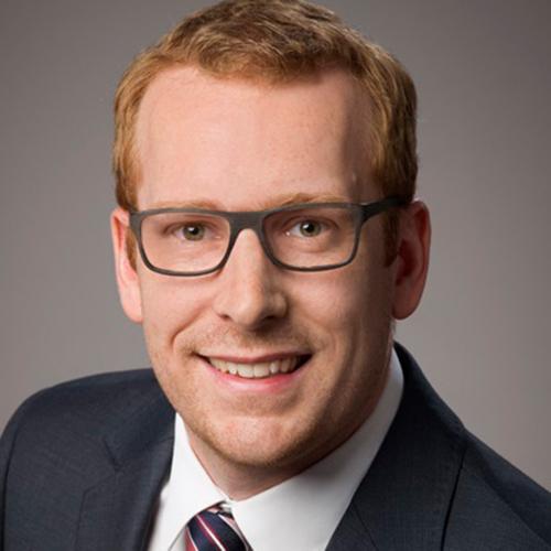 Dr. René Hummen, Hirschmann Automation and Control