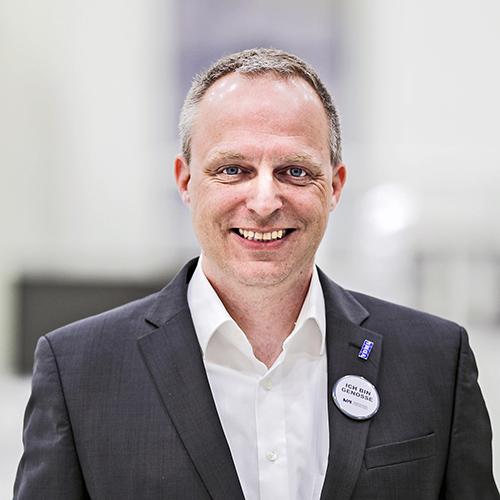 Ralf Dürrwächter, Verband Deutscher Werkzeug- und Formenbauer