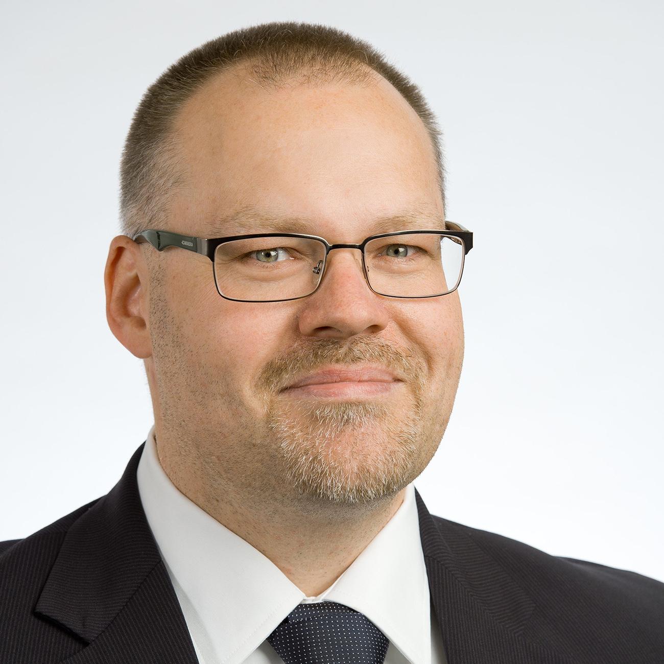 Michael Schröder, ESET Deutschland GmbH