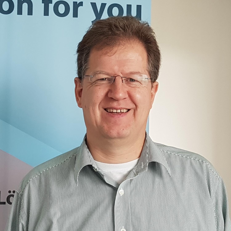 Dr. Karsten Königstein, Sinfosy