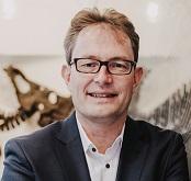 Prof. Dr. Christoph Lütge, TU München