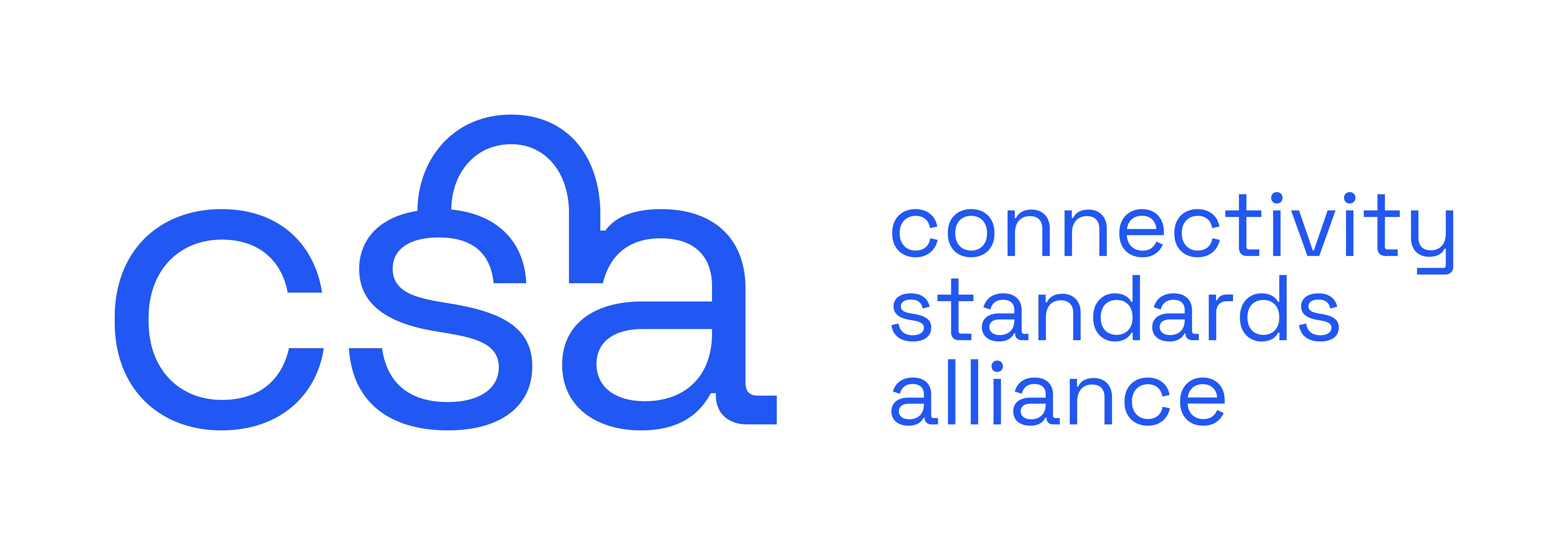 Connectivity Standards Alliance