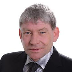 Dr. Helmut Steinberg, Nexans