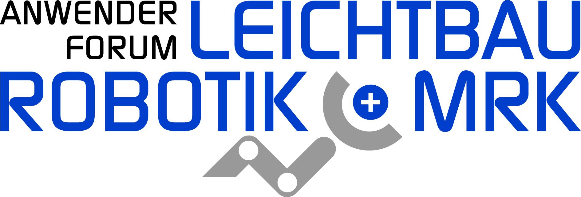 Anwenderforum Leichtbaurobotik & MRK 2019